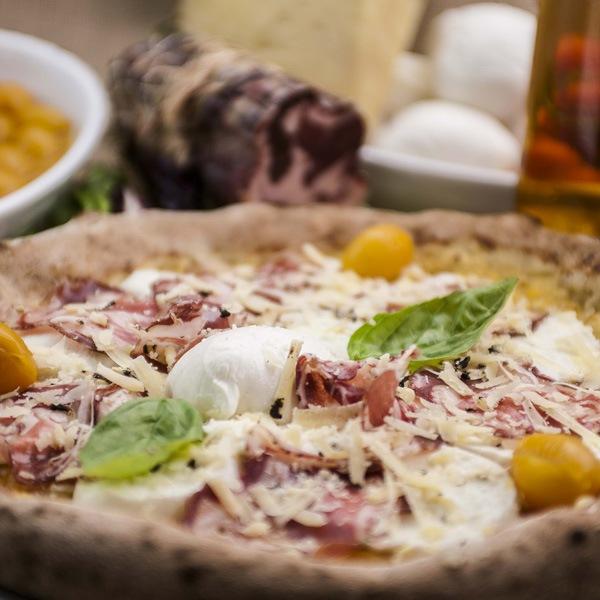 braciera tc1 pizza